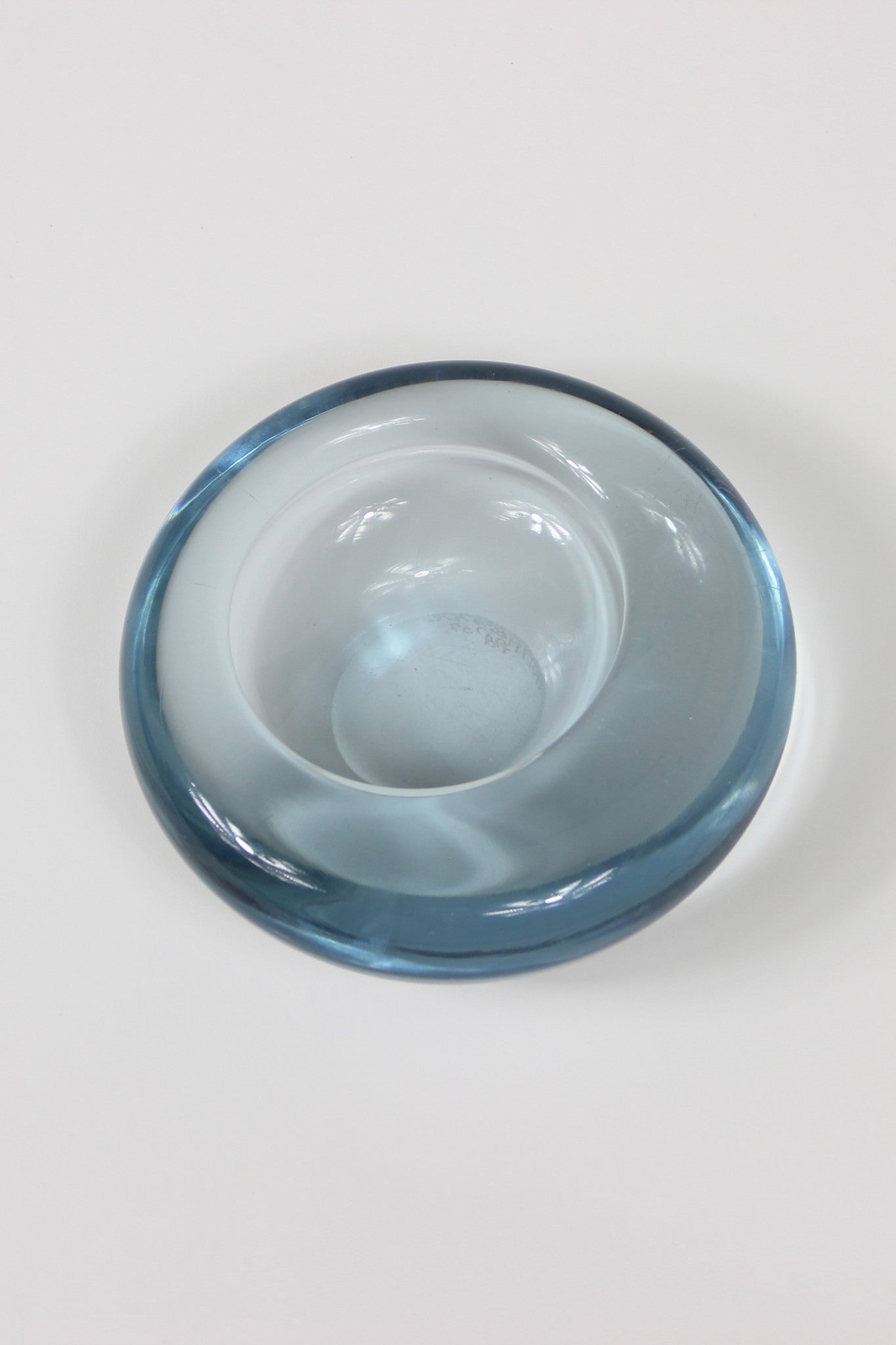 HOLMEGAARD 1957 GLASS BOWL