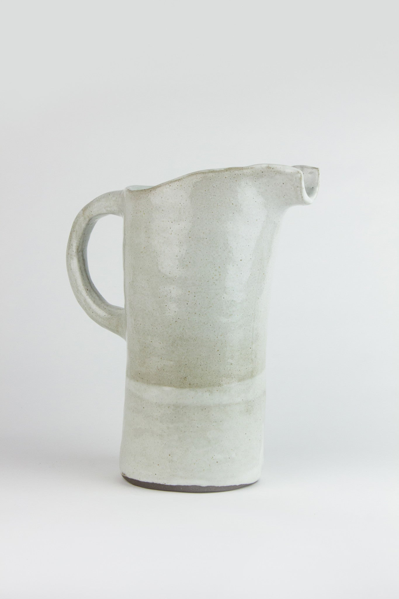 CARMEN D'APOLLONIO TALL PITCHER VASE
