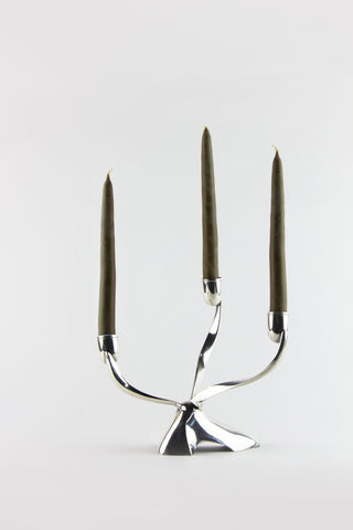 ROBERT H. RAMP CANDLE STICK HOLDER