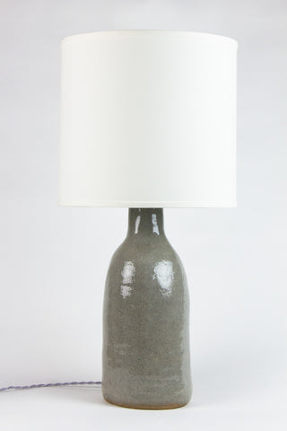CARMEN D'APOLLONIO BOTTLE LAMP