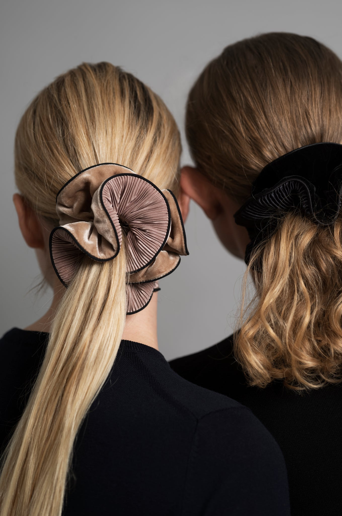 GERMAIN SCRUNCHIE