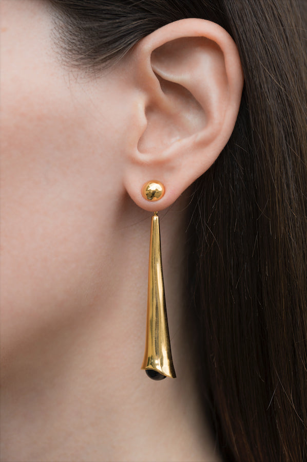 LOU LOU DROP EARRINGS