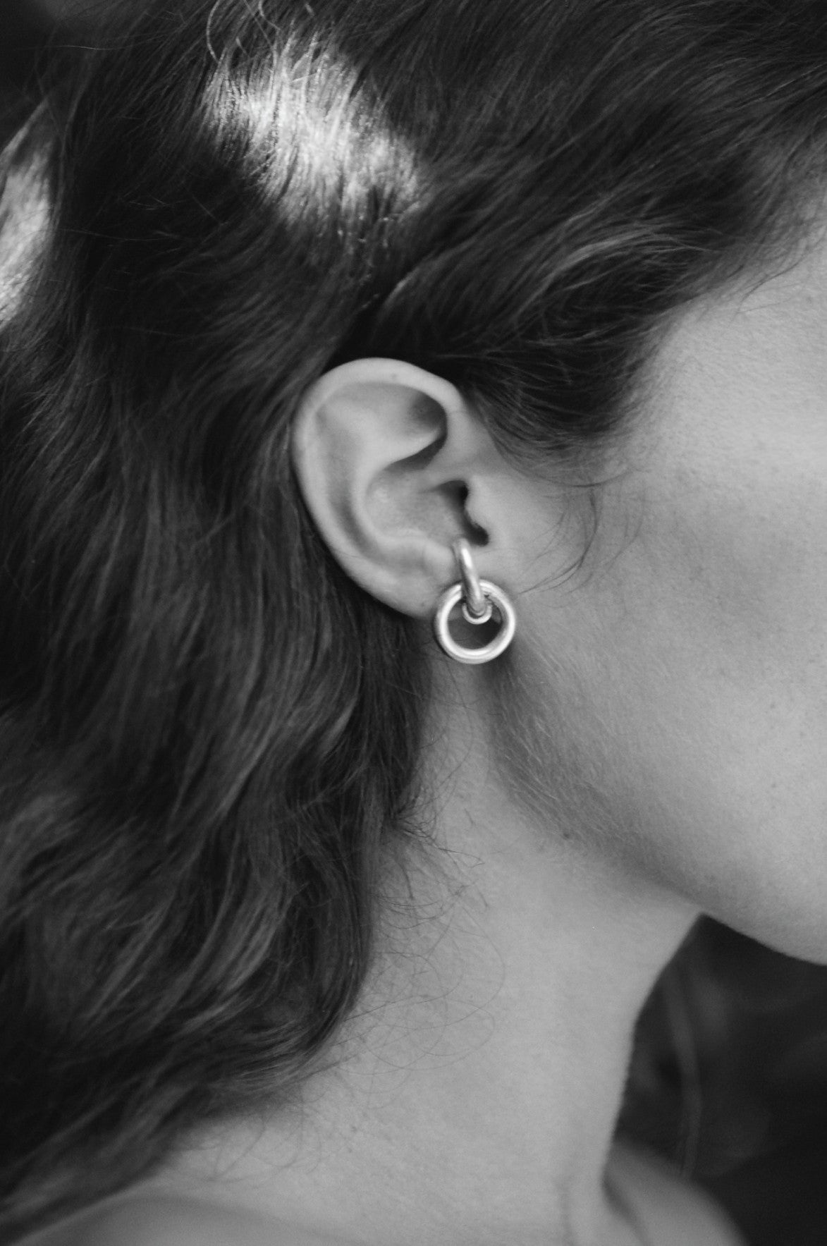 LOBE EARRINGS