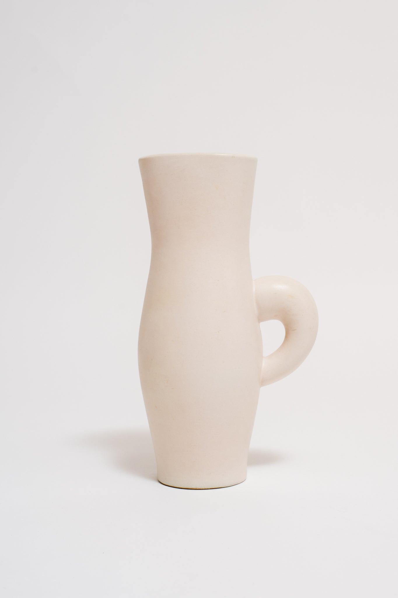 PITCHER. POL CHAMBOST, C. 1950