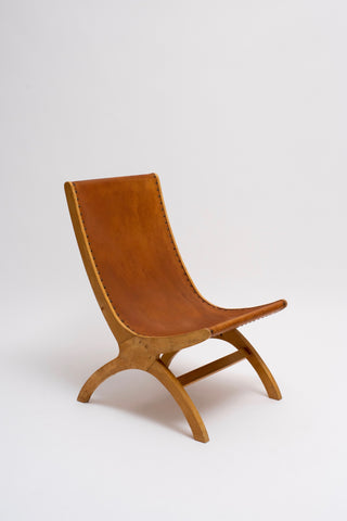 BUTAQUE CHAIR, C. 1960