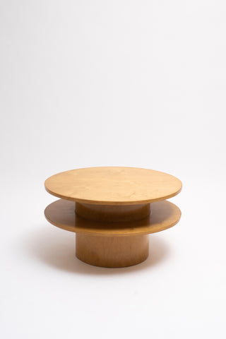 CENTRE PEDESTAL TABLE. GERALD SUMMERS, C. 1934