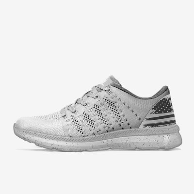FREEKNITV1™ SHOE | ASH - FREEDOM INDUSTRIES (4022364569672)