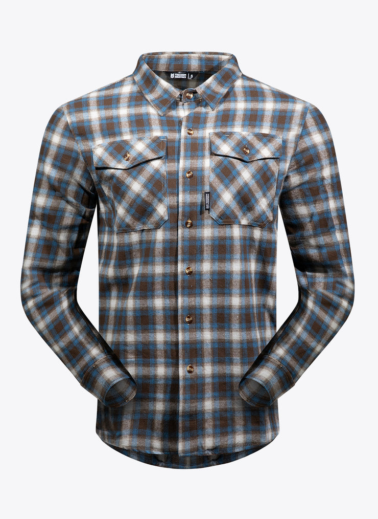 TIORATI FLANNEL MEN'S (5858359738440)