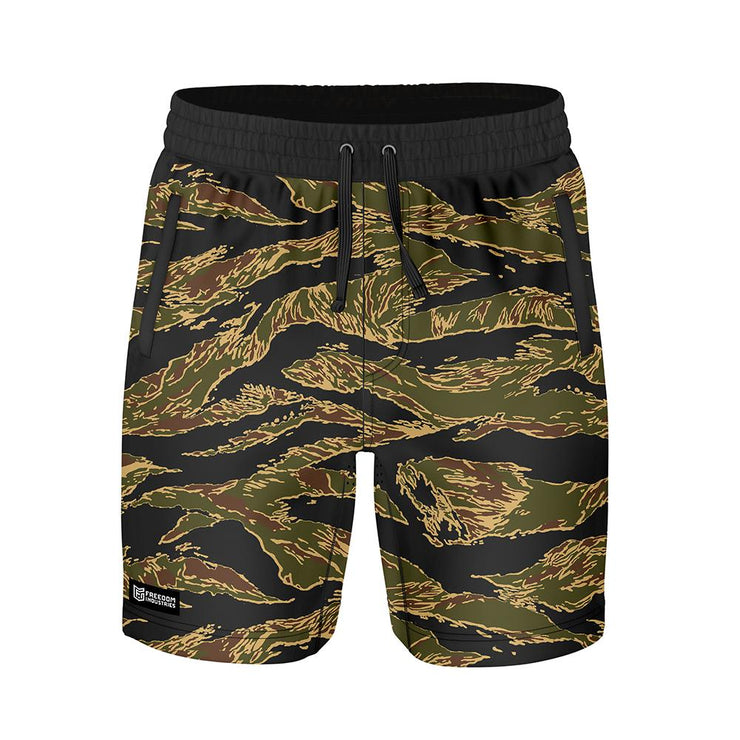 ADAPT+ HYBRID WATER SHORT - TIGER CAMO - FREEDOM INDUSTRIES (4560949051464) (4560575430728)