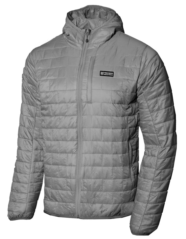 SOUTH DOME INSULATED HOODY JACKET MEN'S (5858358198344)