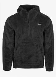 HARRIMAN HI-PILE FLEECE 1/2 ZIP HOODY  (V2-updated fit) (5850717618248)