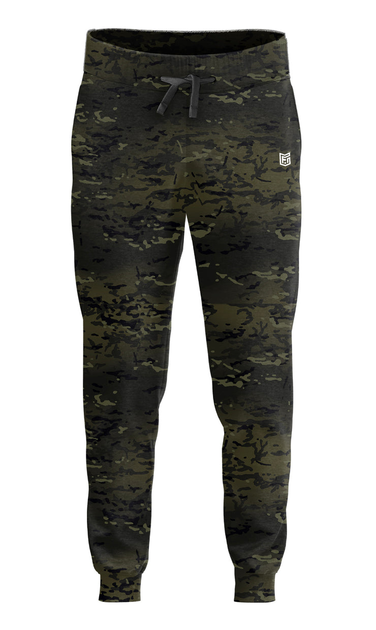 HARDLINE FLEECE JOGGER MEN'S (6537116516424)