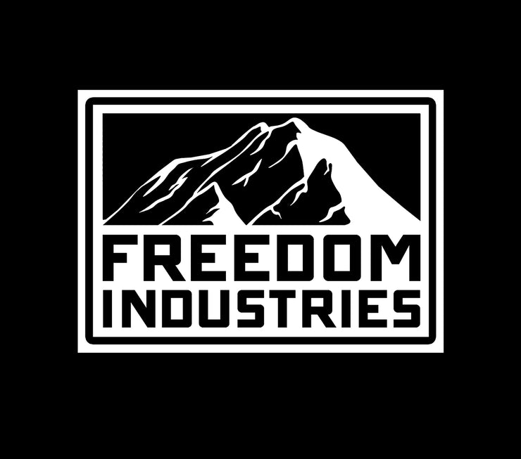 MTN-2  |  DECAL - FREEDOM INDUSTRIES (4559148548168)