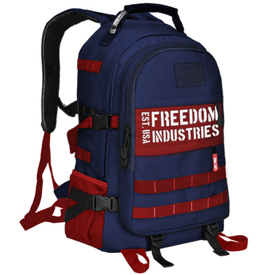 TEAM FREEDOM | 30L | SENTINEL PACK - FREEDOM INDUSTRIES (1610173120584)