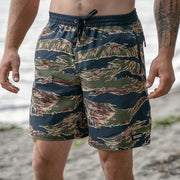 ADAPT+ HYBRID WATER SHORT - TIGER CAMO (4560949051464) (4560575430728)