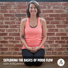 VIDEO DOWNLOAD: Exploring The Basics of Modo Flow (22 minute practice)