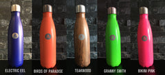 S'well Water Bottle with Moksha/Modo Flame