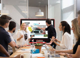 Jamboard - Cloud-Based Collaborative Digital Whiteboard