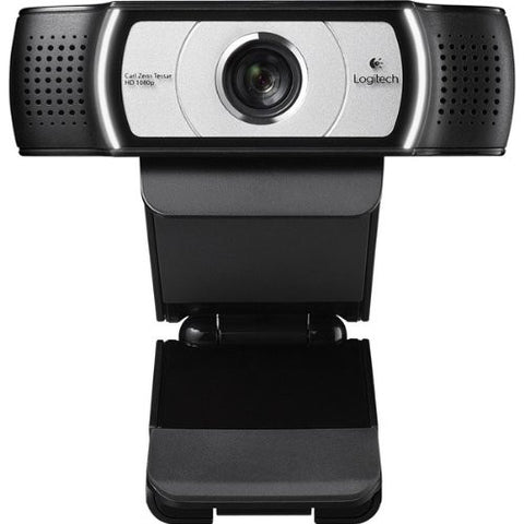 Logitech Webcam C930-e