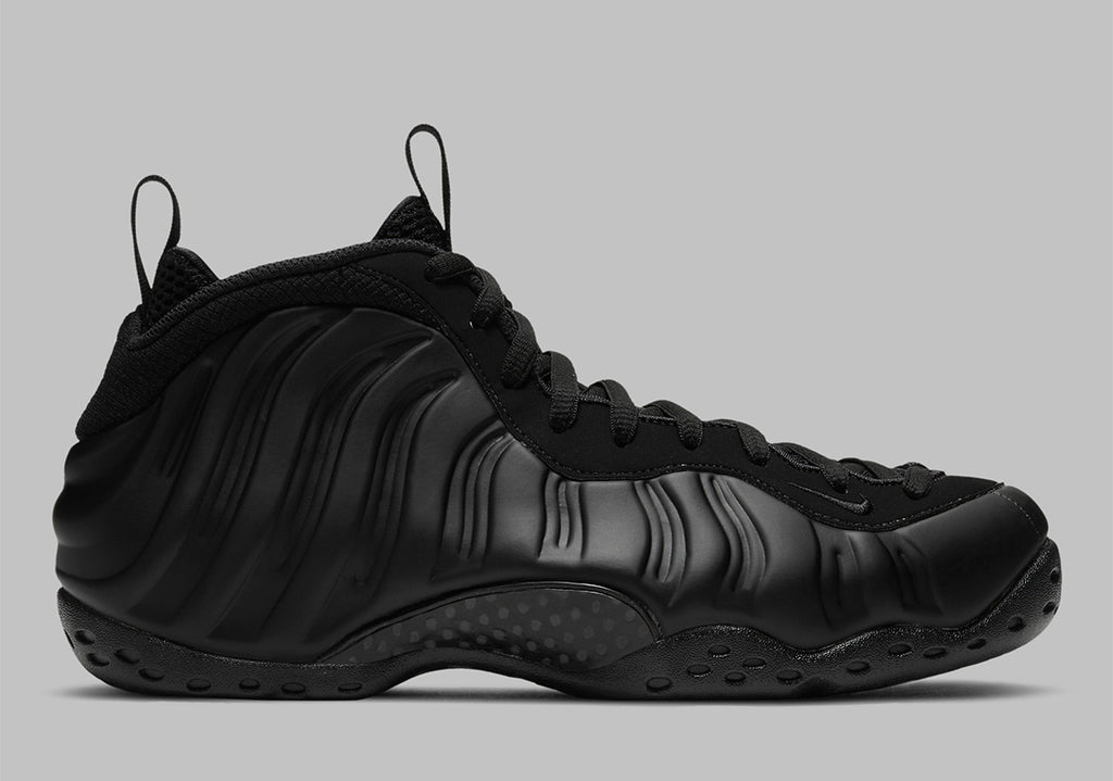 "Pre Order Men's Nike Air Foamposite One ""Anthracite"" 10/15/20"