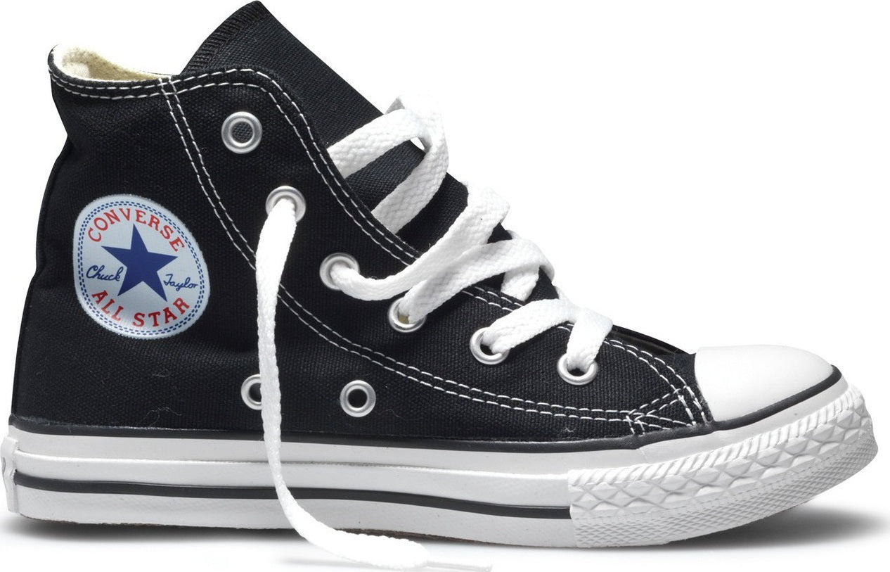 Pre School Sizes Converse Chuck Taylor All Star 3J231