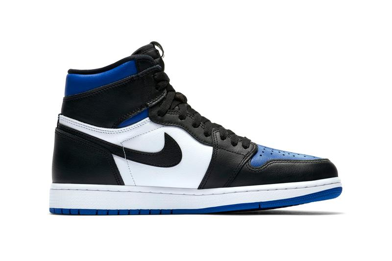 "Pre Order Men's Nike Air Jordan Retro 1 High OG ""Game Royal"" 05/09/20"