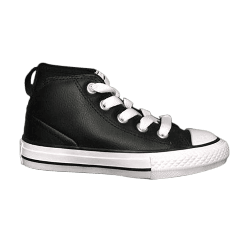 Pre School Sizes Converse Chuck Taylor All Star SYDE Street Mid 657537C