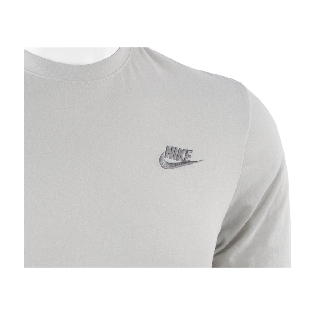 Men's Nike T-shirt Python Extended Bottom Short Sleeve 695731 072