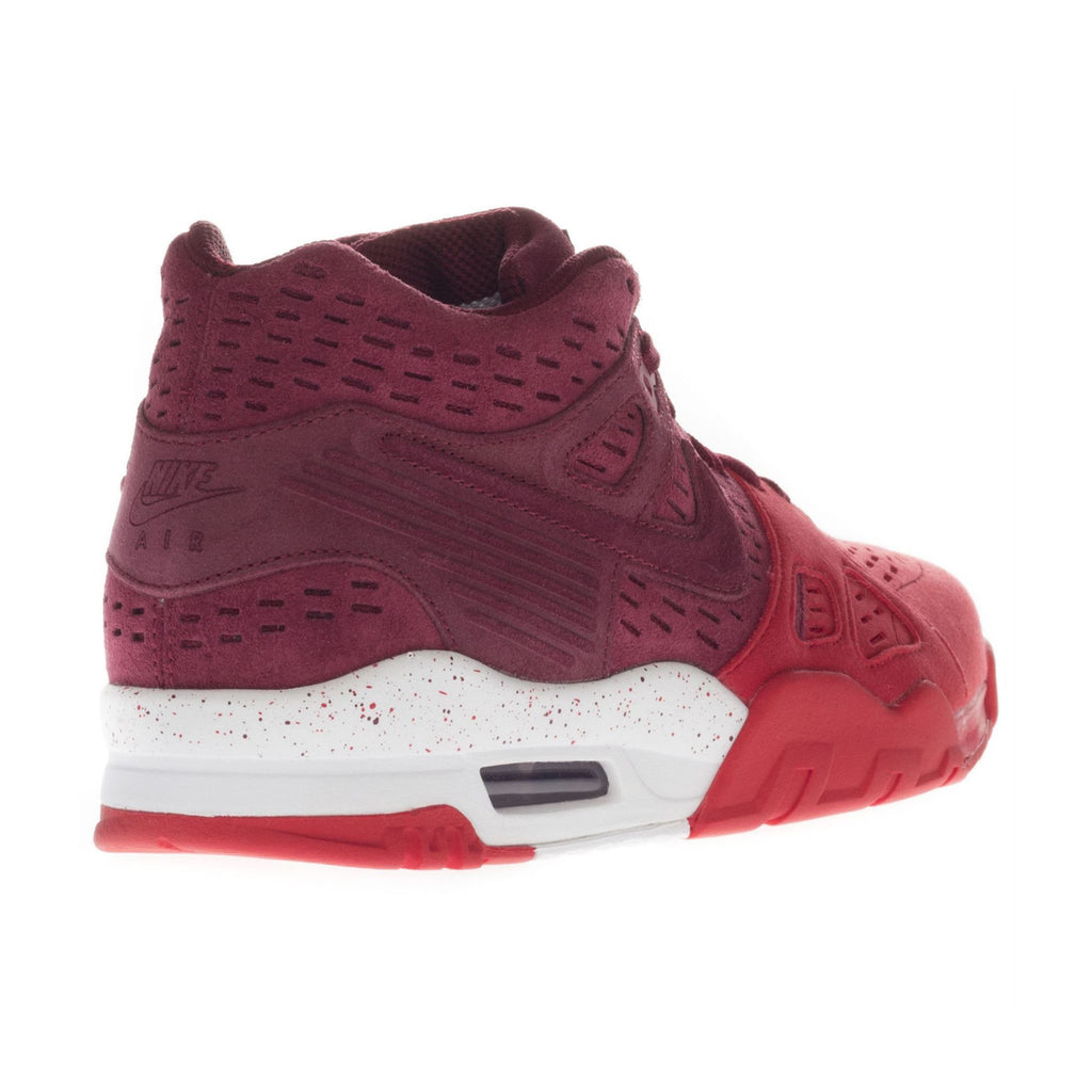 "Men's Nike Air Trainer 3 LE ""Team Red"" 815758 600"