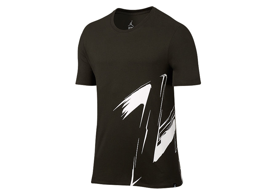 Men's Jordan T-Shirt AJ 8 Elevated Short Sleeve 833965 355