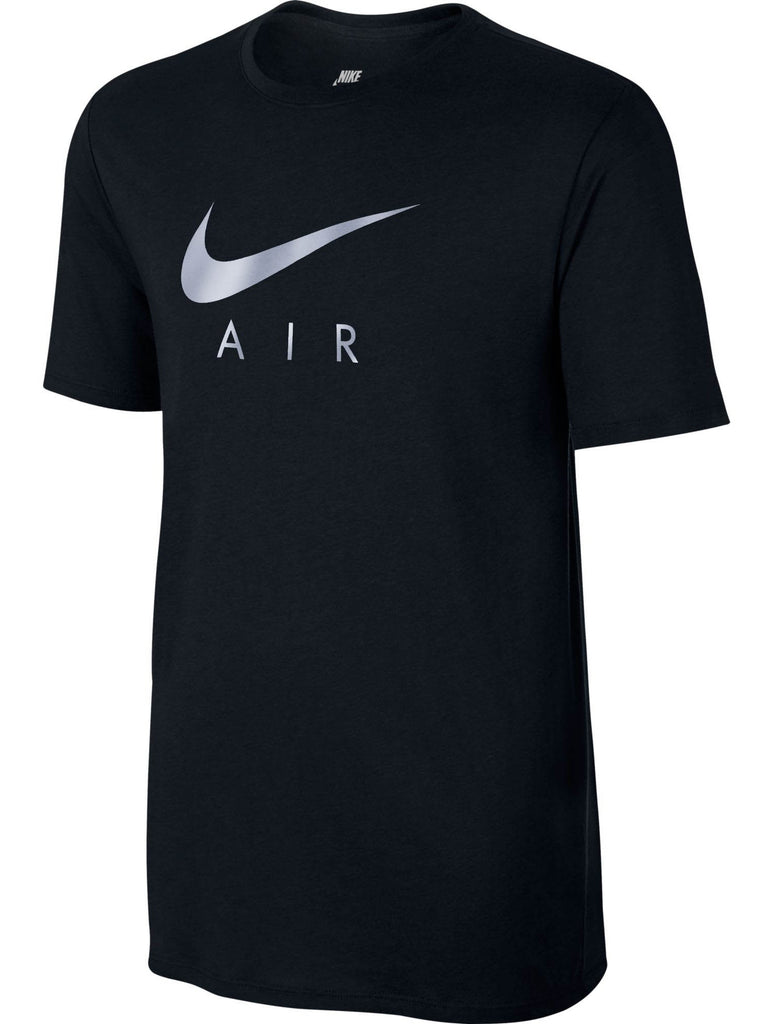 Men's Nike T-Shirt Hybrid Totem Short Sleeve 834692 010