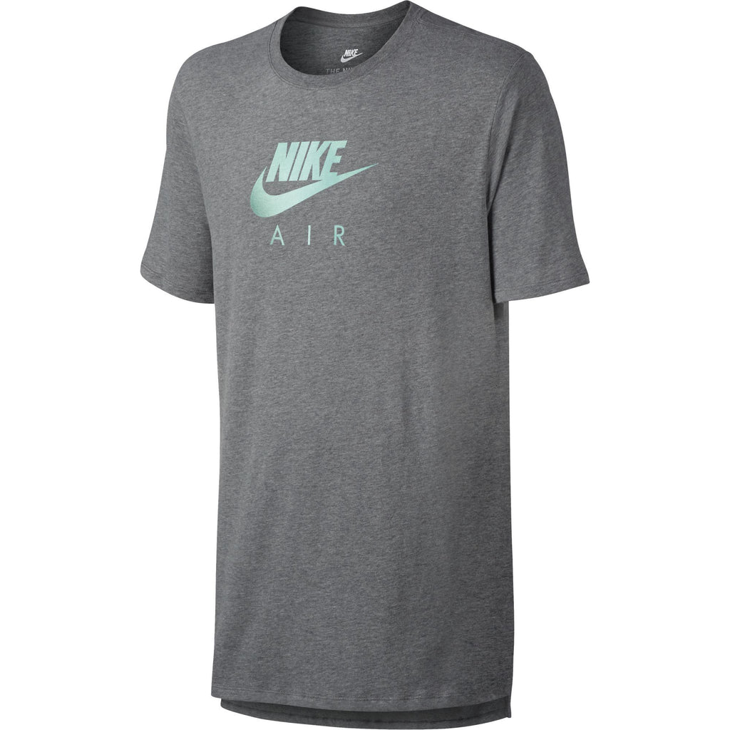 Men's Nike T-Shirt Heritage Virus Ink Short Sleeve 847521 091
