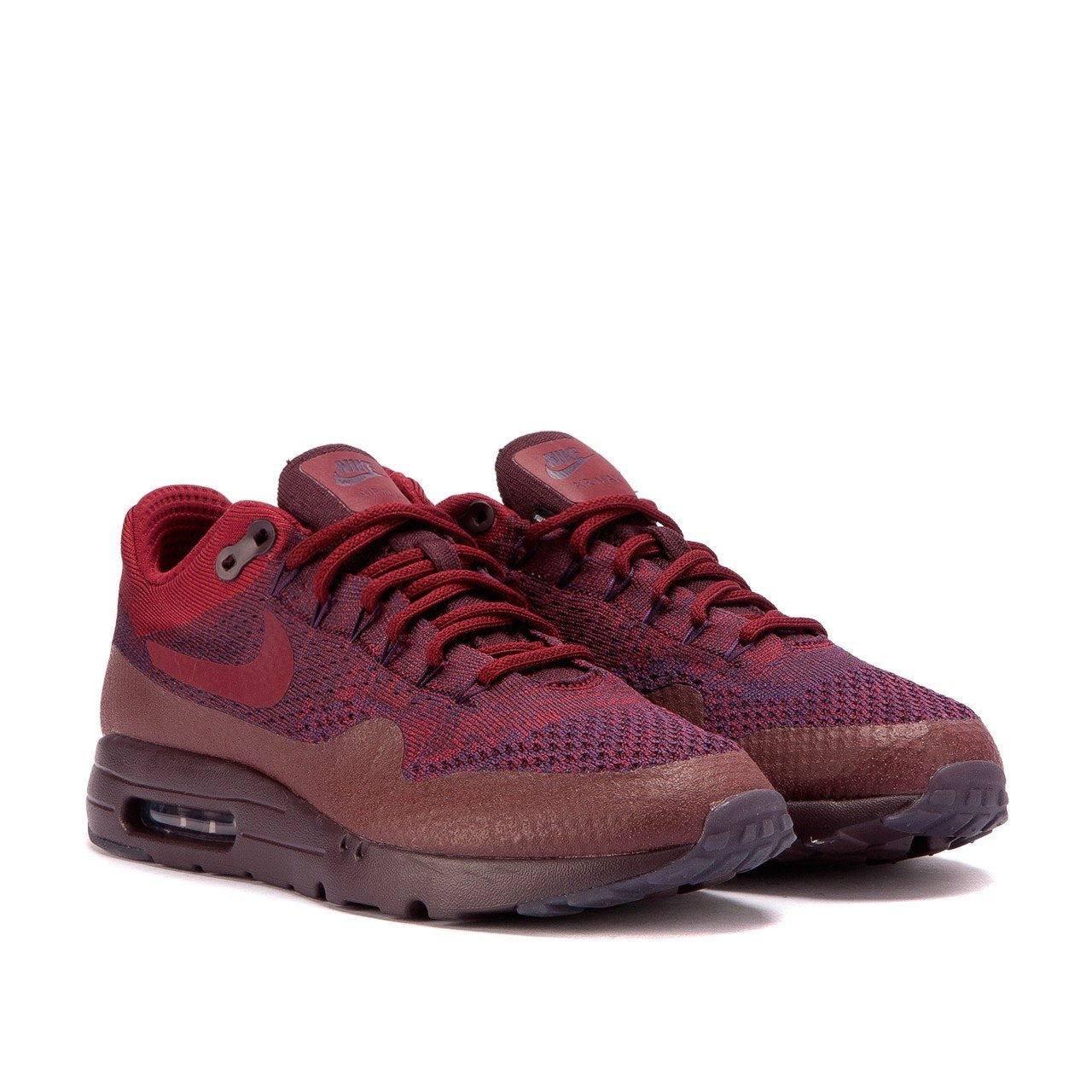 Special Mens Trainers New Men Nike Air Max 1 Ultra Flyknit