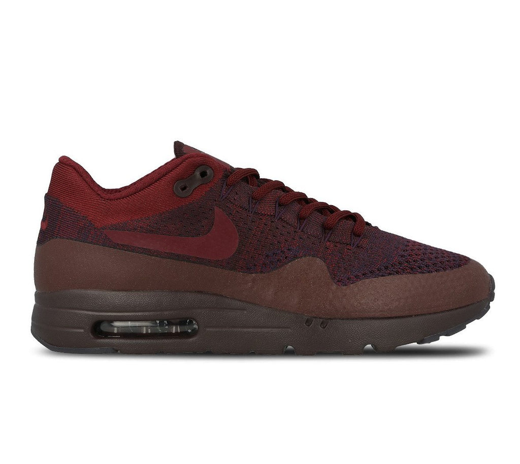 Men's Nike Air Max 1 Ultra FlyKnit 856958 566
