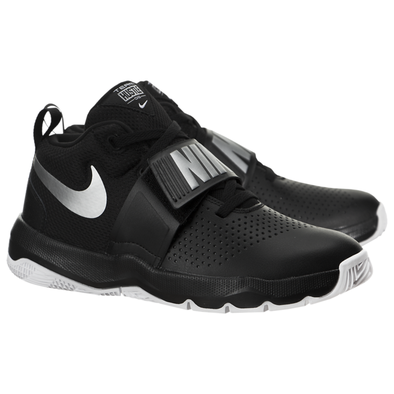 Grade School Youth Sizes Nike Team Hustle D 881941 001