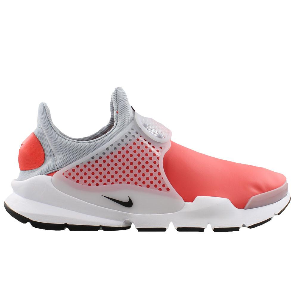 new styles 58de7 3feec Men's Nike Sock Dart SE 911404 800 Max Orange - mysneakerpalace