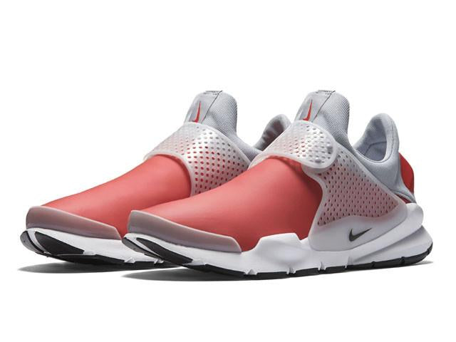 Men's Nike Sock Dart SE 911404 800 Max Orange