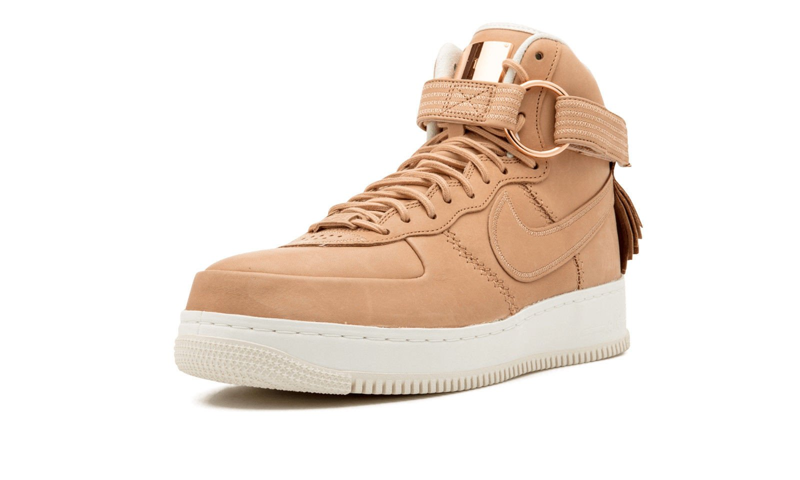 separation shoes cc03b bfce1 ... Men s Nike Air Force 1 High SL All Star 5 Decades Of Basketball 919473  200 ...