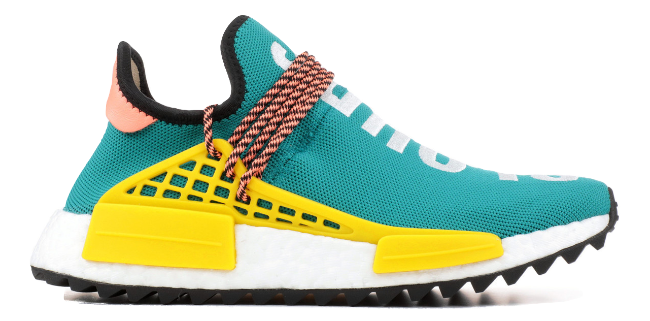 61c76d4ff4a18 ... Men s Adidas NMD Pharrell Williams Human Race Trail