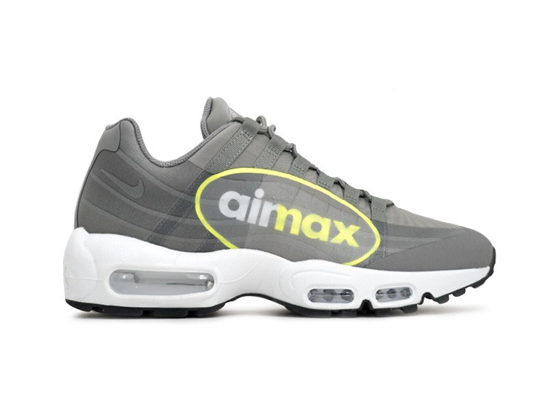 genuine shoes separation shoes how to buy Men's Nike Air Max 95 NS GPX