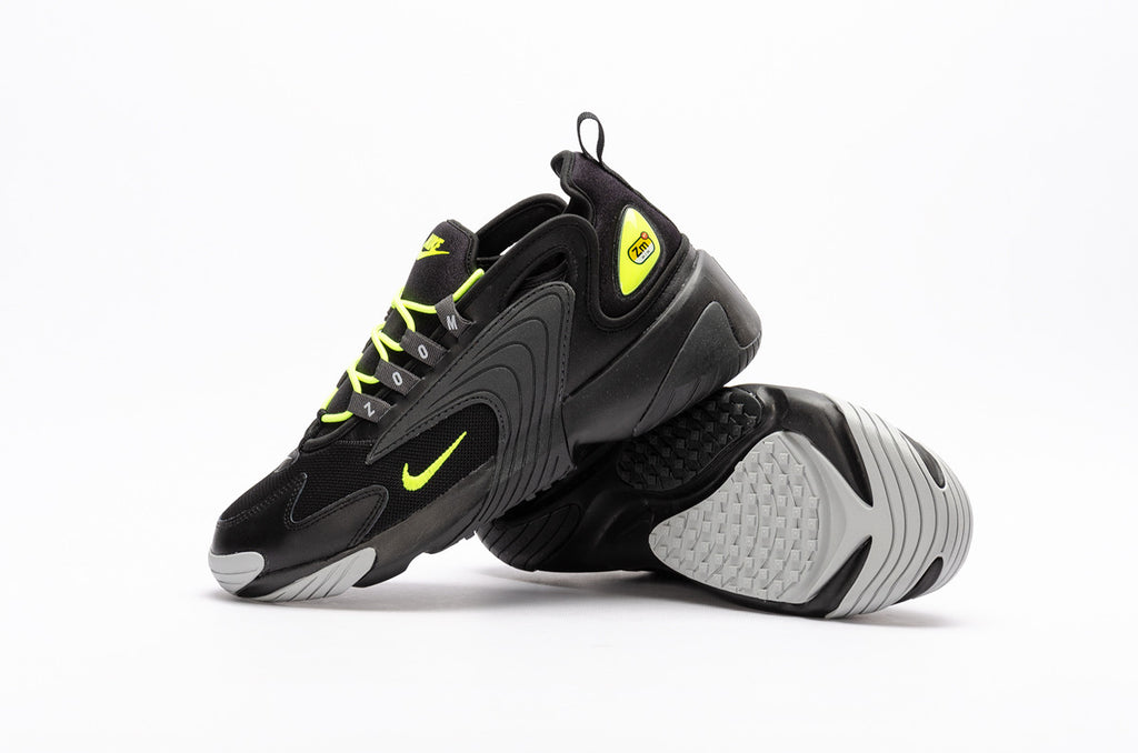"Men's Nike Zoom 2K ""Volt"" AO0269 008"