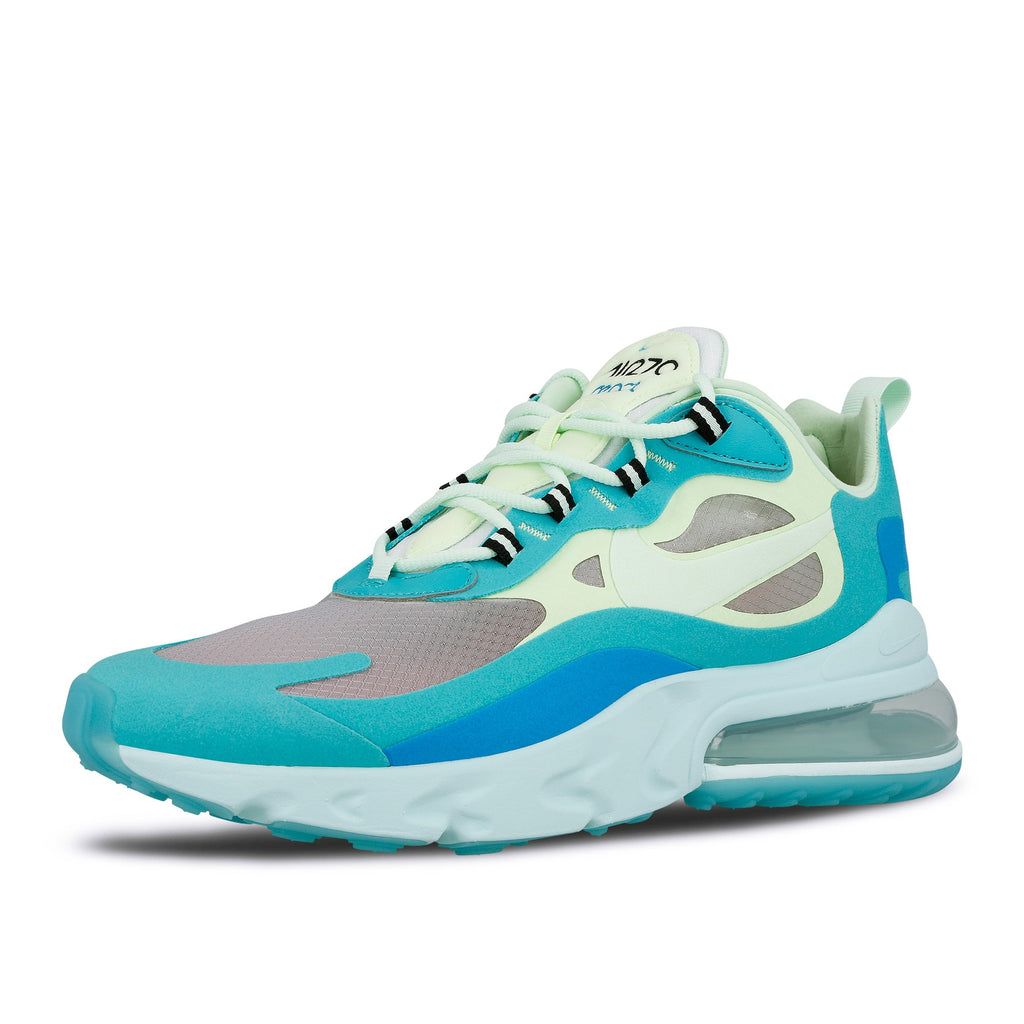 "Men's Nike Air Max 270 React ""Hyper Jade"" AO4971 301"