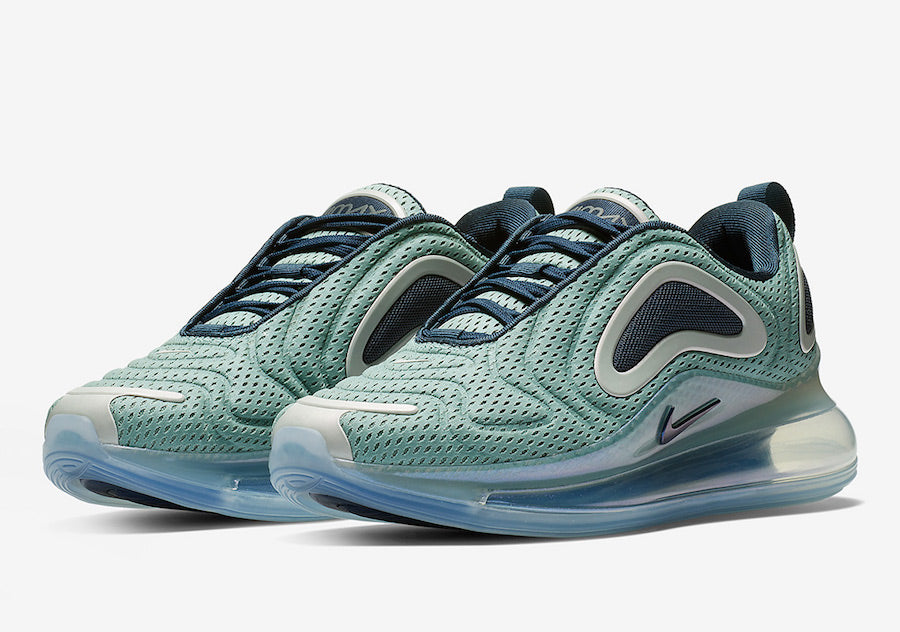 "Women's Nike Air Max 720 ""Northern Lights Day"" AR9293 001"