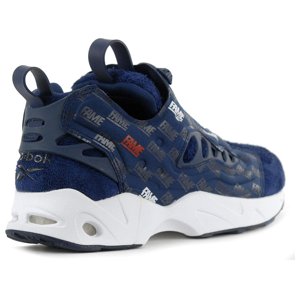 "Men's Reebok Insta Pump Fury Road To ""Hall Of Fame"" BD1424"