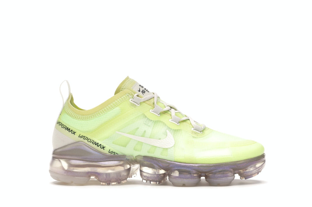 "Women's Air VaporMax 2019 SE ""Luminous Green"" CI1246 302"