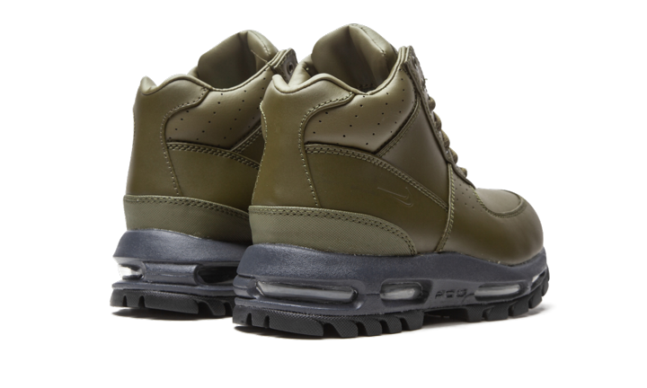 Grade School Youth Sizes Nike ACG Air Max Goadome '17 'Olive Canvas' CT1128 300