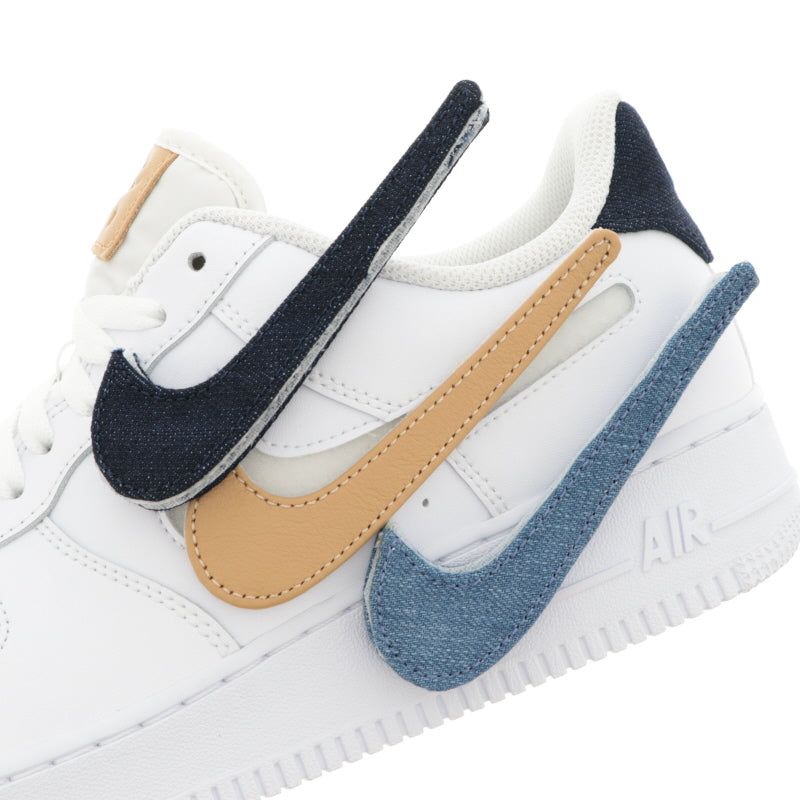air force 1 removable
