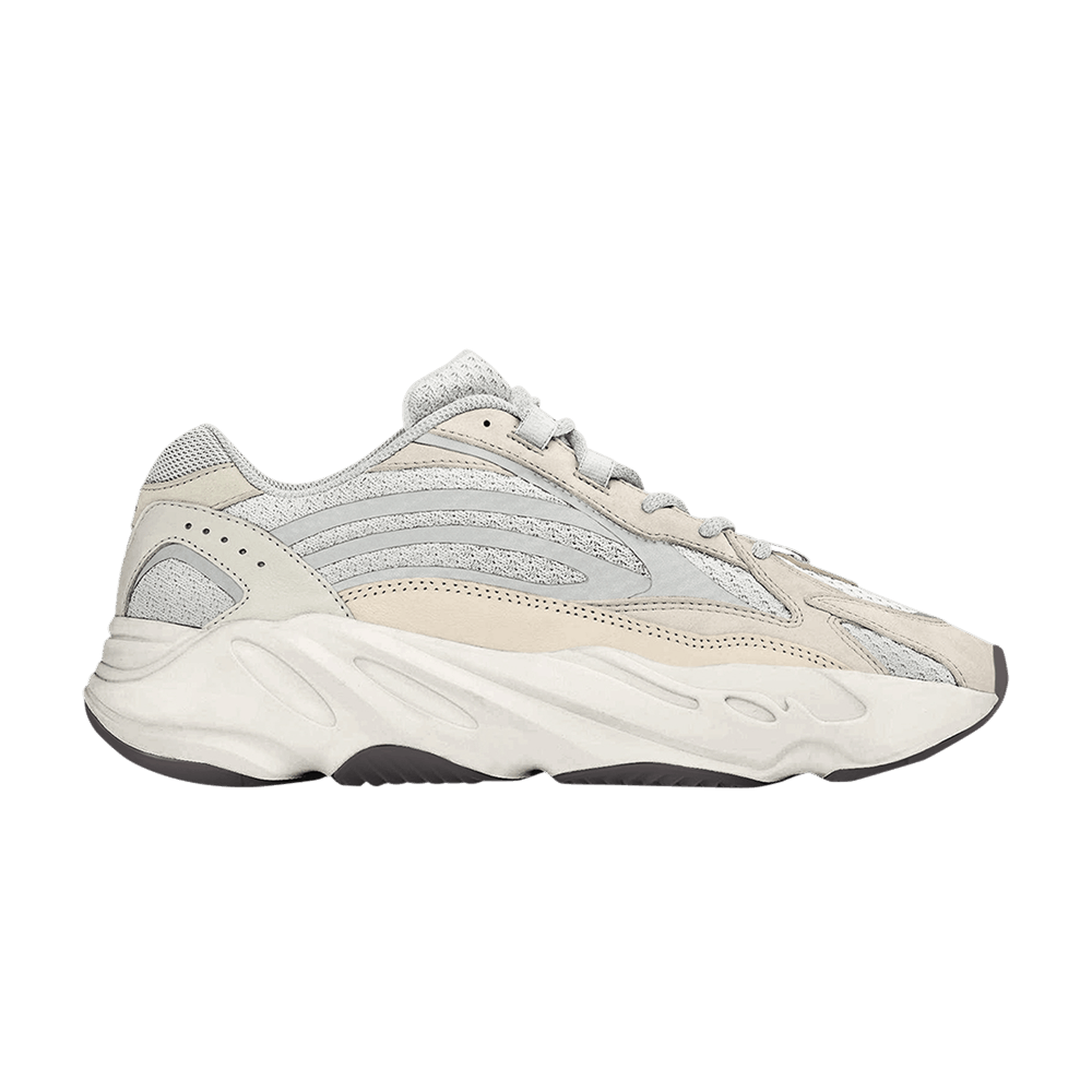 Mens Adidas Yeezy Boost 700 V2 'Cream' GY7924