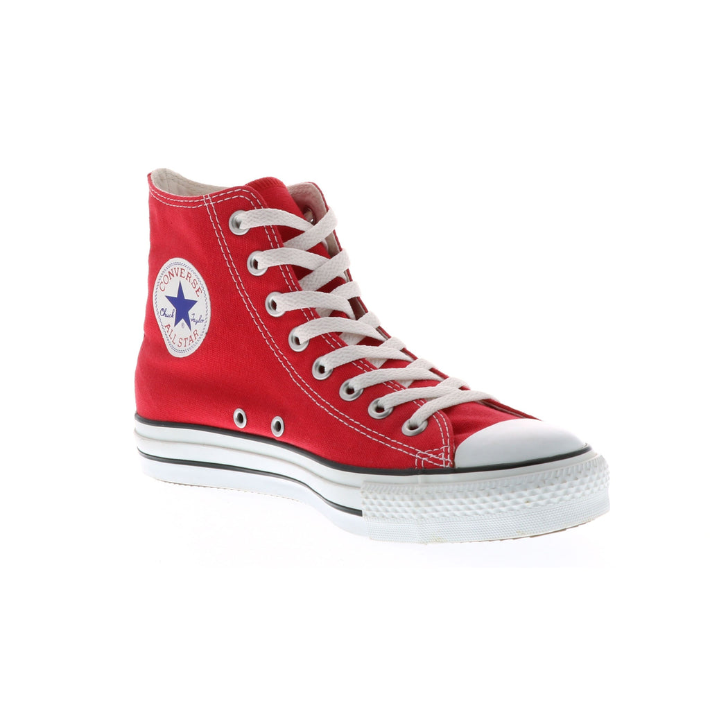 Grade School Youth Size Converse Chuck Taylor High M9621