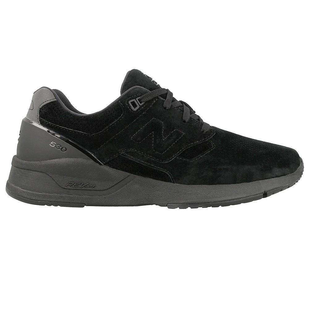 Men's New Balance Life Style Mode DE Vie Deconstructed MRL530SB